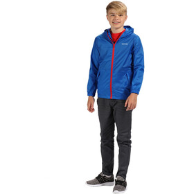 Regatta Pack It III Jacket Kids, oxford blue